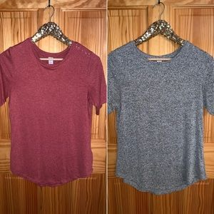 ✨ Old Navy | short sleeve shirt bundle
